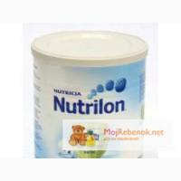 Молочная смесь нутрилон Nutrilon преждевременный уход
