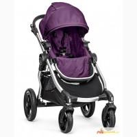 Прогулочная коляска Baby Jogger City Select Quartz