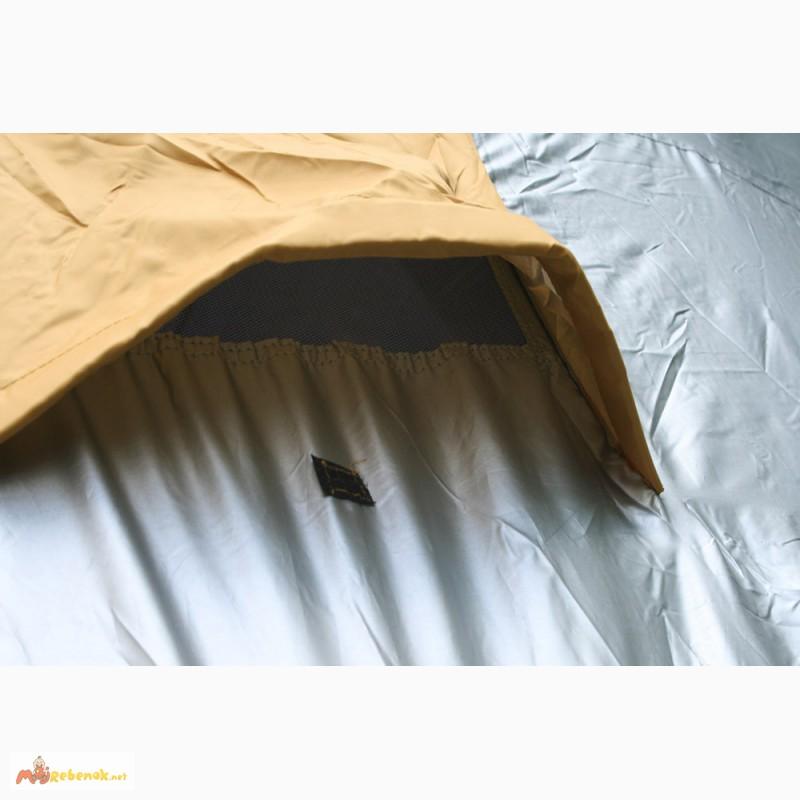 Фото 2. Палатка Abarqs Stella-3 местная