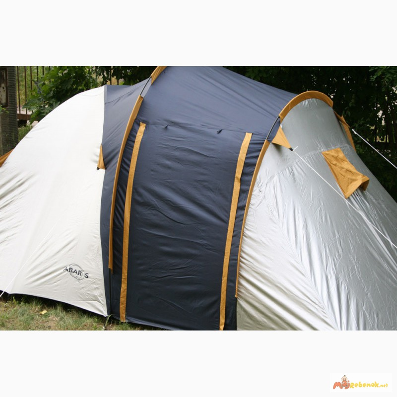 Палатка Abarqs Stella-3 местная
