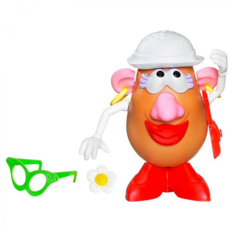 Фото 3. Мистер картошка и миссис картошка Mr. Potato Head, Toy Story