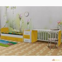 Детская кровать-трансформер Oris Maya