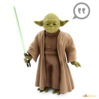 Говорящий Мастер Йода «Звездные войны »
