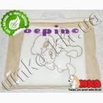 Детский трикотажный плед Bepino