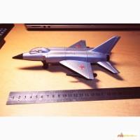 Игрушка. Самолет СССР
