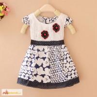 Платье для малышки Новое- в наличии