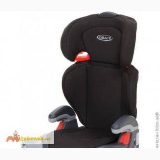 Новые автокресла Graco junior для детей от 15 до36 кг