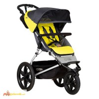 Mountain Buggy Terrain Stroller 3