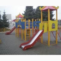 Производитель детских площадок Сумы