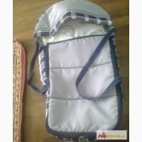 Переносная сумка для новорожденного