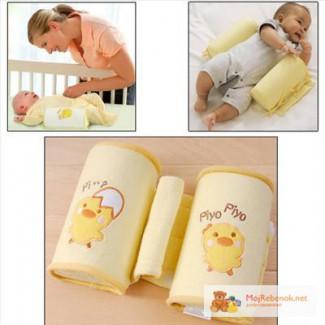 Ограничитель для новорожденного своими руками