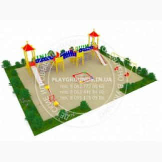 Игровые комплексы для детей Сумы