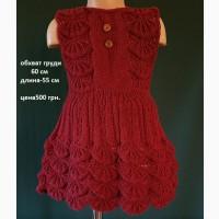 На подарок.Платье-туникагребешки