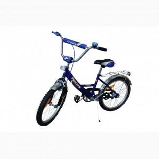 2-х колесный велосипед 20 дюймов Mars Тайвань