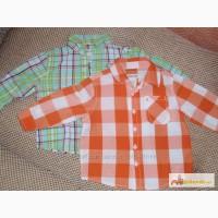 Модная рубашка для мальчугана CHEROKEE 12М