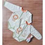 Модная одежда для новорожденных Днепр