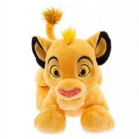 Мягкая игрушка Симба, Страж Лев, Король Лев 28 см