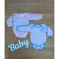 Ясельный трикотаж. Одежда для новорожденных
