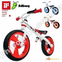 Беговел JD BUG TC09A Training Bike велобег