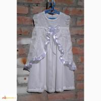 Платье детское нарядное / Сукня святкова
