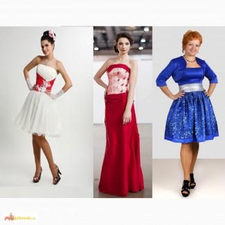 Вечерние платья по доступной цене, Киев