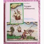 Voyages of Discovery. Книга для детей на английском языке. Автор: Karla Bilang