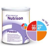 Нутризон Паудер, Nutrison Powder NUTRICIA 430г