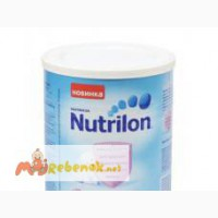 Детская смесь Nutrilon 2 сытый малыш. цена ниже опта