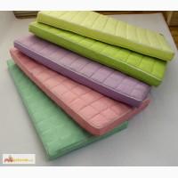 Матрасы для детской кроватки - Кокос - поролон - гречка . Бесплатная доставка