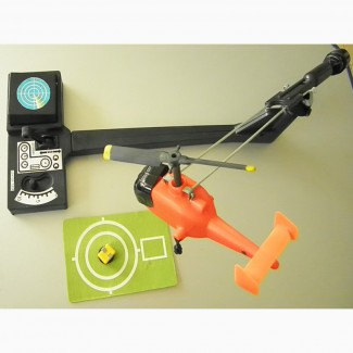 Продам электромеханичкскую игрушку Вертолет