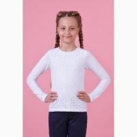 Блузка для девочки 26-8026-1 zironka рост 122