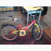 Продам детский велосипед двухколесный