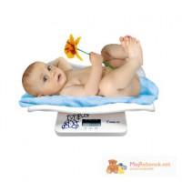 Прокат Весы для новорожденных Momert