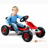 Велокарт Smoby 459006