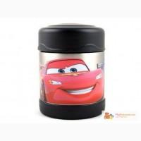 Детский термос для еды Thermos Cars 2 Food 0,3L