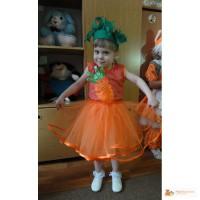 Прокат костюма морковка, киев