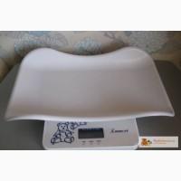 Продам детские весы Momert 6425 (400 грн.)