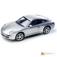 Porsche 911 Carrera 1:16, машина на р/у (86047) Silverlit