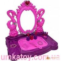 Предлагаем к продаже - Детский игровой макияжный столик 383-033A