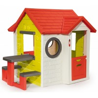 Детский домик Smoby 810401