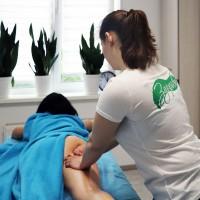 Профессиональный массажист в Ирпене