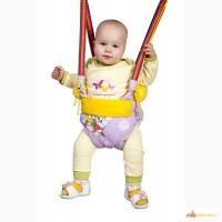 Детские прыгунки, Прыгунки с валиком