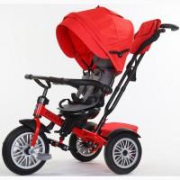 Велосипед дитячий триколісний SpeedRider