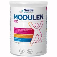 Модулен IBD, нейтральний смак, 400г