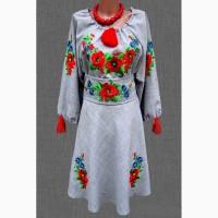 Услуга! Вышиванка Украинская женская. Шикарные вышиванки для Вас