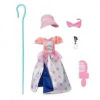 Кукла Пастушка Бо Пип с аксессуарами Истории игрушек от Mattel