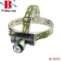 Налобный фонарь Bailong Police BL-6953-T6