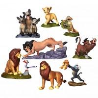 Игровой набор фигурок Deluxe - Король Лев от Disney