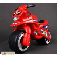 Каталка-толокар Power Bike