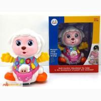 Музыкальная игрушка «Счастливая овечка» 888 Huile toys